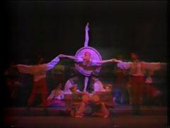 '81 パリ・オペラ座バレエ学校日本公演 他